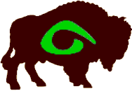 Buffalo Comhaltus logo
