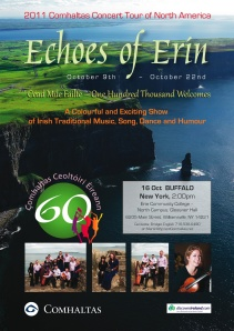 Echoes of Erin 2011